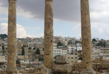 Jordan / Stories and travel information at www.expatexplorers.org