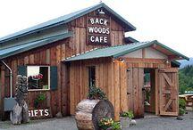 Eco Cafe
