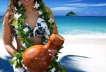 Polynesian Dance Classes