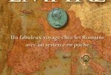 Au coeur de la Rome Antique