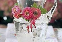 květinové inspirace
