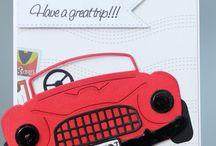 Frantic Stamper Car