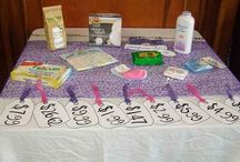 Baby shower ideas / by Leslie Frost