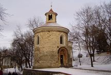 Rotunda sv. Martina v Praze