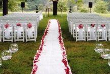My Wedding / by Amanda Bales