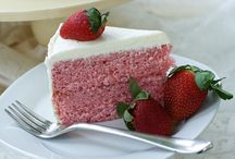 Hello sweetie !  Cakes frostings and deserts / Cake and desert recipes