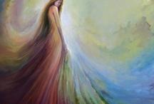 art i love / by Lynda Chittenden Weathersbee