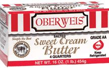 Oberweis Cheese, Cream, and Dairy / Oberweis is more than milk and ice cream. In fact, we have over 150 items on our home delivery menu and we are growing each month! However, our specialty is dairy, and these products can prove it! You can find most of these items in the Oberweis Dairy stores as well!