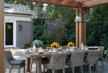 House - Courtyard / Patio