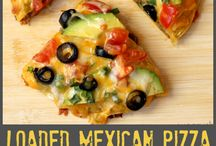 Mexican food ideas