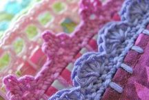 crochet / by Patti Homberg