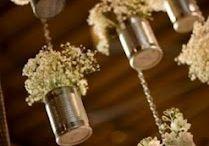 (bloem) decoratie / (bloem) decoratie