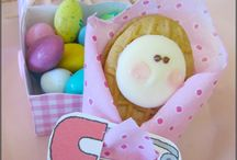 baby shower ideas / by Tracy Miller