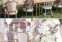 Lori's Wedding Day! / by Bella Vita Events