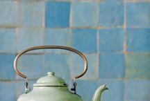 Tea pots....!