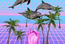 [美的] Seapunk / Aesthetic > Seapunk