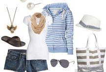 Fashions / by Brandy Buynar