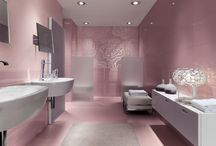 Buildmumahouse Bathroom / Building a house for my mum and looking for inspiration to create an elegant practical future proof bathroom