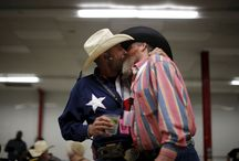 Gay Rodeo Inspiration