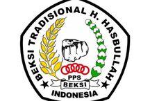 Tim Penasehat > PPS Beksi Tradisional H. Hasbullah Indonesia / Logo PPS Beksi Tradisional H. Hasbullah Indonesia Terbaru IPSI (Ikatan Pencak Silat Indonesia) FP2STI (Forum Pecinta & Pelestari Silat Tradisional Indonesia) PBKT (Persatuan Beksi Kota Tangerang)
