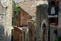 Nei dintorni di Roma