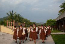 HD en la Diócesis de Apatzingán / Desde 1976, atendemos la Curia Diocesana, la Casa Episcopal, la Librería Diocesana, el Seminario...