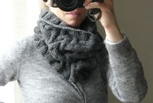 Cowl for Amy