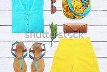 коллекция лето