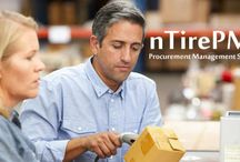 Procurement Management Software / Procurement Management System @ India +91 7299527141 , mail @ sales@sunsmart.co.in - nTirePMS is a comprehensive information system that addresses all the needs of an enterprise with the process view of an organization.