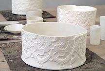 Keramik spets