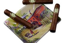 Brick House Cigars / by Absolute Cigars