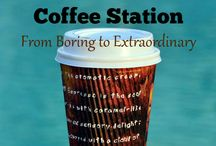 Cafe Ideas!