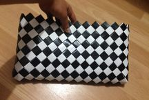 Clutch bags / Fabulous clutch bags. A collection with new amazing design.