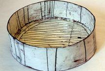 Keramikkboller