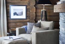 Lodge Kvitfjell