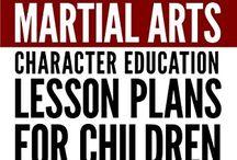 Martial Arts - Kids