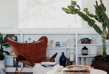 || Boho House || / Bohemian influenced home space design