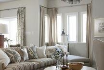 Living Room♥ / by Katie Enke