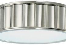 Lights / Inspiration for lighting fixtures