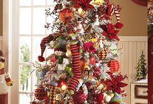 Holidays / by Nicki McDonald