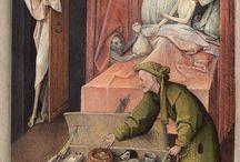 Heranymus Bosch