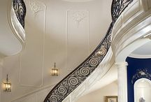 Stair Hall / by Pop Tiramongkol
