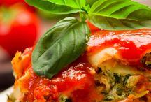 Italian delight / by Alicia Cloyd-Monsanto