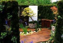 Садовый дизайн / Дизайн сада