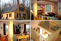 Dream Barn Home