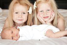 photography - family ideas