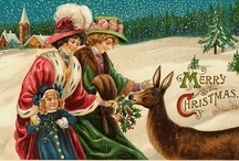 Lovin Christmas  / by Barbara Lindenmuth