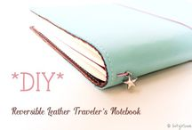 Traveler notebook