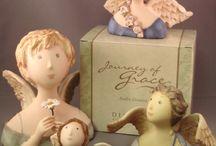 Nancy Carter Angels - Journey of Grace
