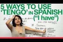 Learn español